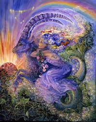 capricorn esoteric