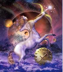 sagittarius esoteric