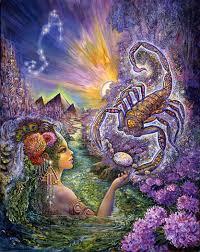scorpio esoteric
