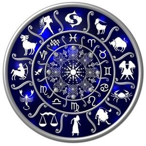 zodiac wheel 1