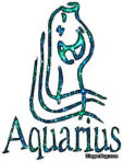 aquarius colors