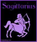 sagittarius colors