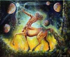 sagittarius poem 1