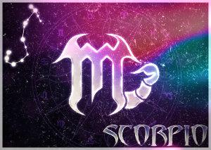 scorpio poem 2